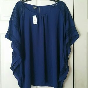 WOMEN'S GORGEOUS BLOUSE